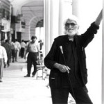 On MF Husain's Death. And Unfinished Relationships