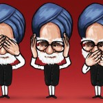 Is Prime Minister Manmohan Singh actually a very astute politician?