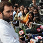 Is Rahul Gandhi crippled by his obsession with his magic wand?